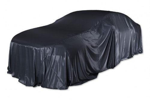 Reveal car cover standard