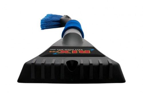 Lumiharja Deluxe, 3D-merkkilogolla