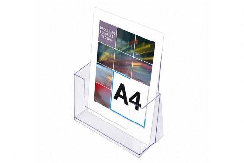 Esiteteline A4