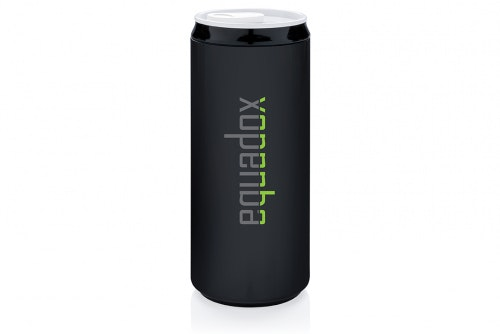 Eco can 0.33L with 1 color print