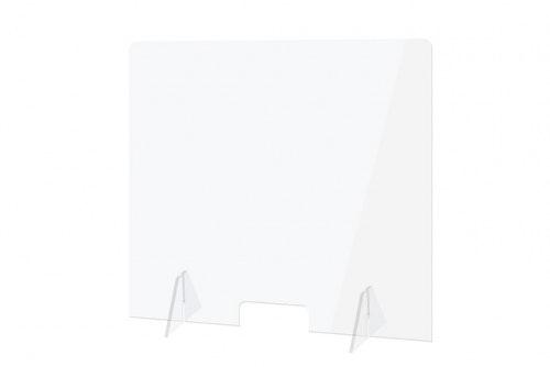 Akrylskydd / akrylskärm