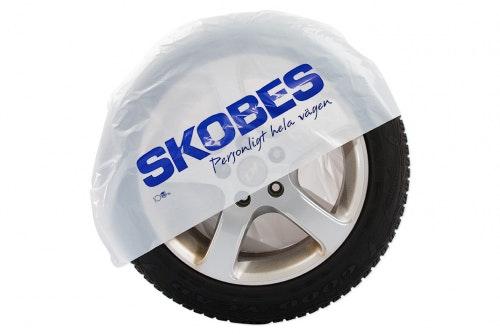 Tire bag standard Eco with print