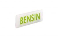 Domemärke / Bensin