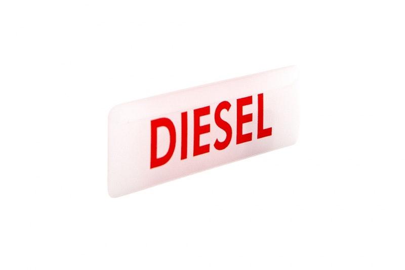 Domemärke  / Diesel