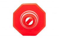 Trafikkon röd reflex
