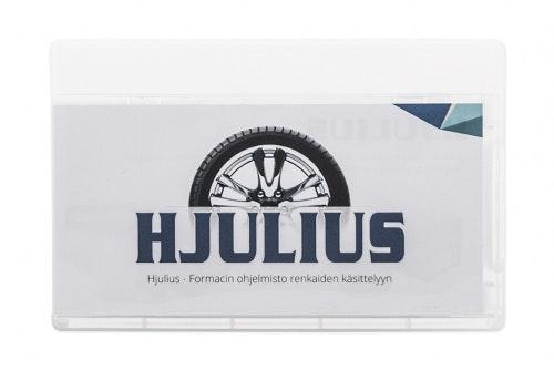 Hjulius Standardi
