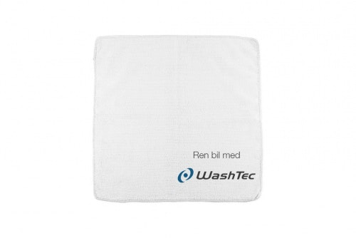 Mikrokuitu pyyhe 2-väripainatuksella