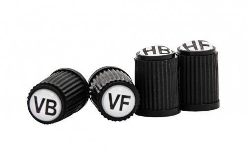 Ventilhatter VF HF VB HB