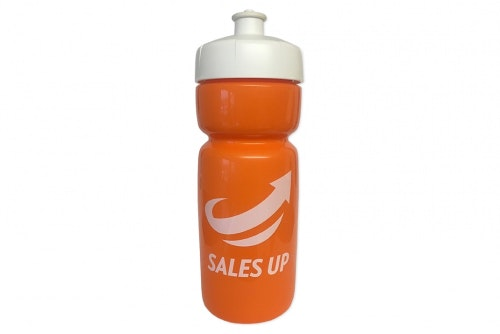 Vannflaske Hit soft, 1 farge trykk