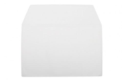 Service folder in plastic, A4